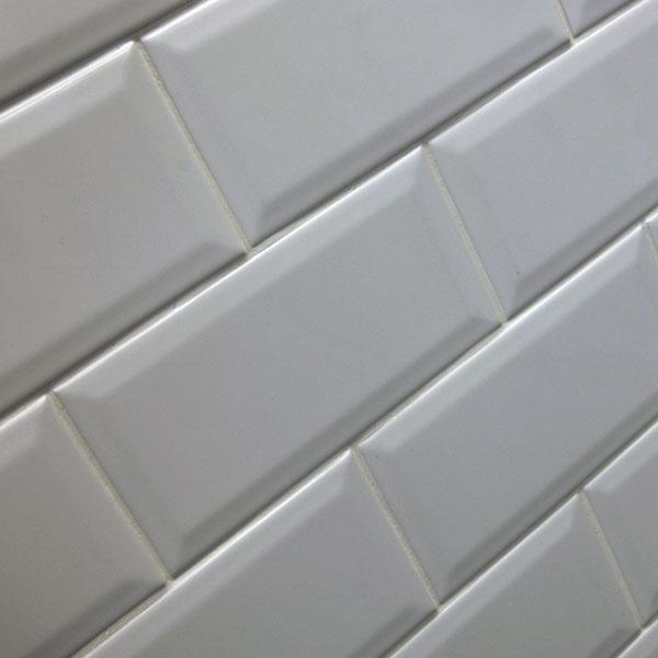 Azulejo biselado 10 20 blanco tienda online - Azulejos biselados 10x20 ...