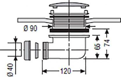 Valvula Hidrobox