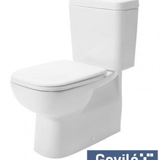 D-Code 211809 Duravit