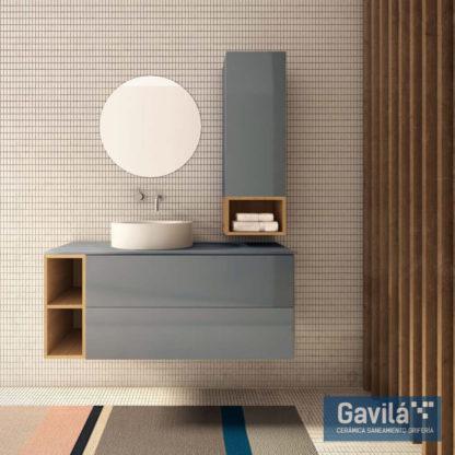 Conjunto de mueble de baño