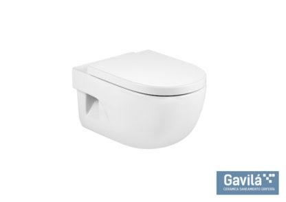 Roca-Tapa-WC-Meridian-blanco-8012AB-inodoro suspendido